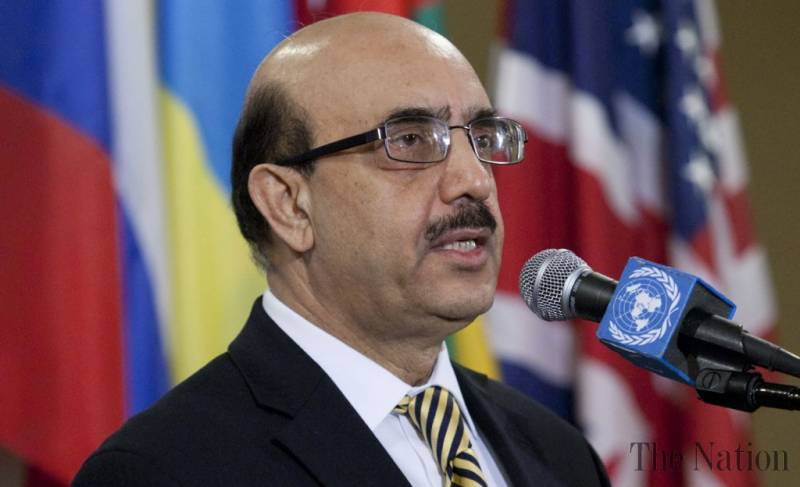 UNSC should conduct an urgent debate on Kashmir issue, Says AJK's President