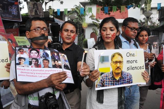 Kashmir's Struggle for Freedom