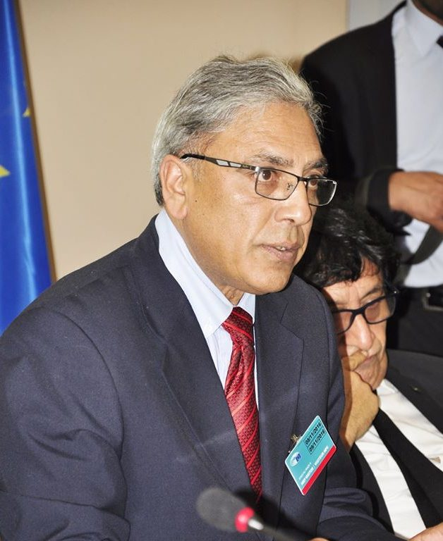 KC-EU welcomes UN's HR Commissioner's statement on Kashmir