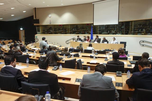 Kashmir-EU Week | 09-10 September 2014
