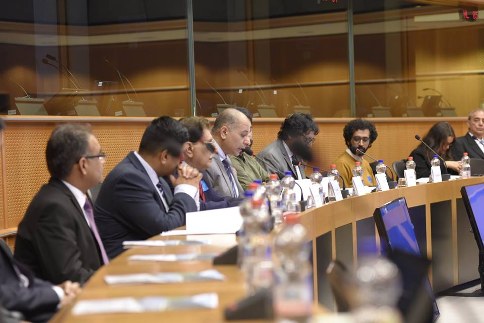 European Parliament heeds UN call for action on human rights abuses in Kashmir
